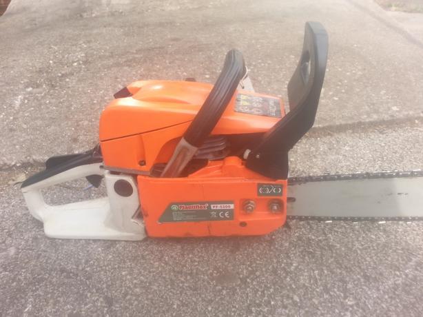 Chainsaw Plantiflex PF-5200