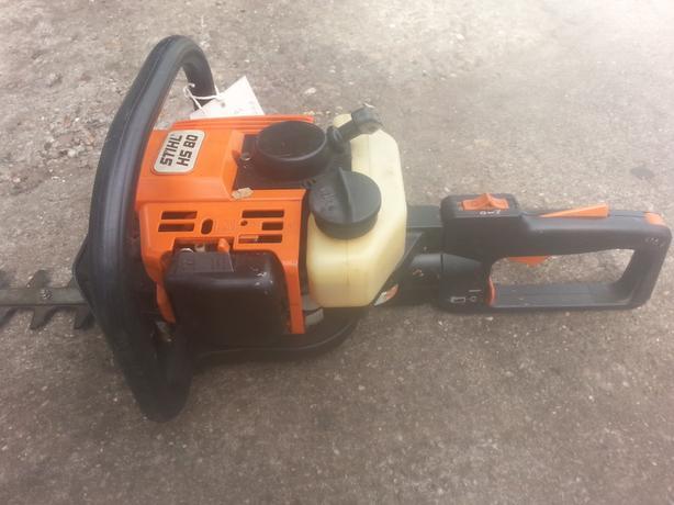 Hedge Cutter Stihl HS80