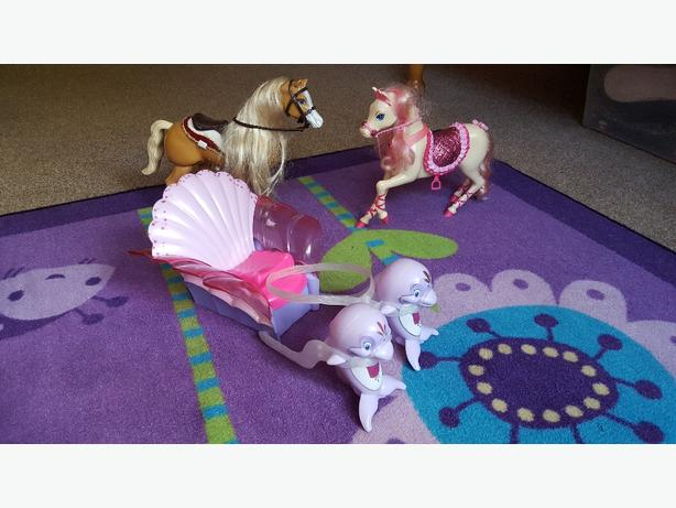 Barbie/Princess