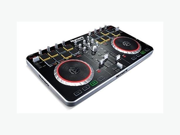 Numark Mixtrack Pro II DJ