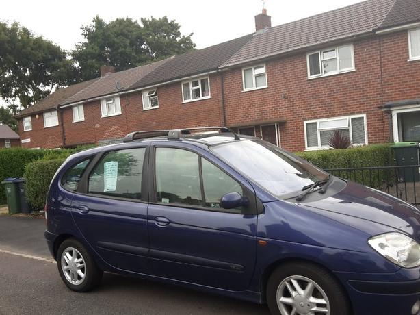 Renault senic for sale