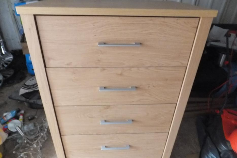 Ikea chest of drawers can deliver very locally stourbridge for Ikea chest freezer