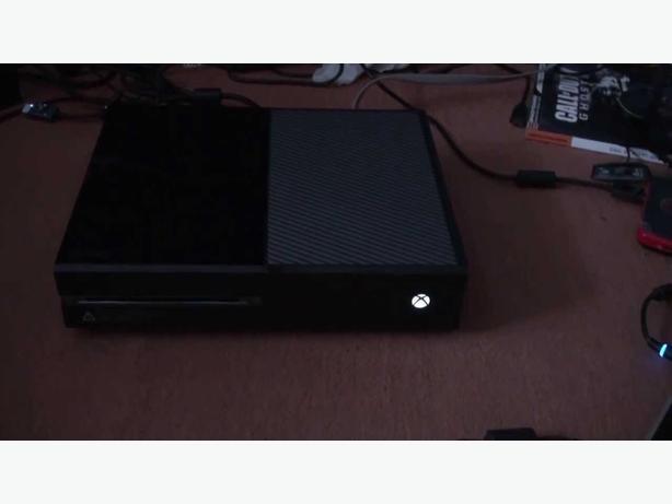 Xbox ONE with forza 6
