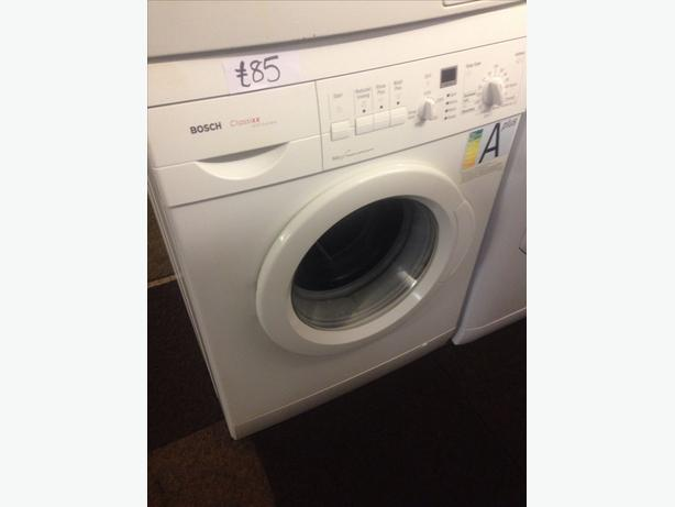 BOSCH CLASSIXX 1200 SPIN WASHING MACHINE2