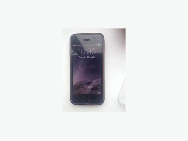 iphone 5c & iphone 6