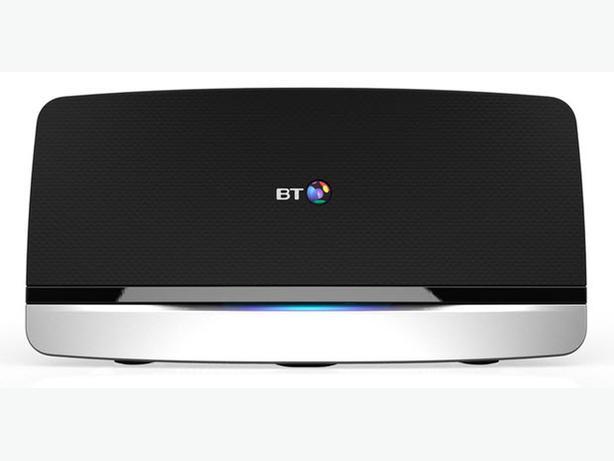 BT HomeHub 4 Wireless Modem/Router