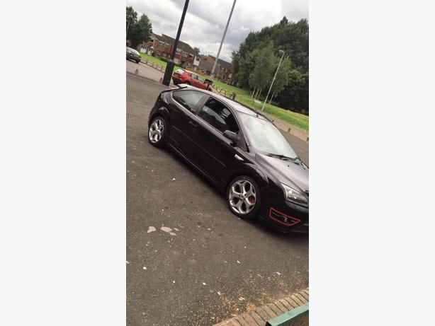 Ford Focus St3 £4,999