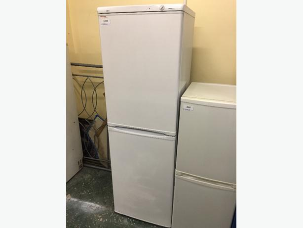 ☀️💎☀️huge beko frostfree fridgefreezer free delivery