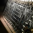 metal gate/fencing