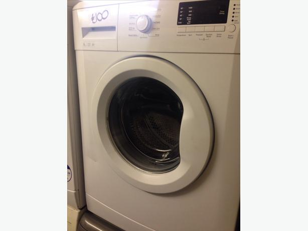 BEKO WASHING MACHINE 1400 SPIN 6KG