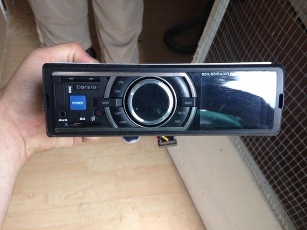 vauxhall radio with usb