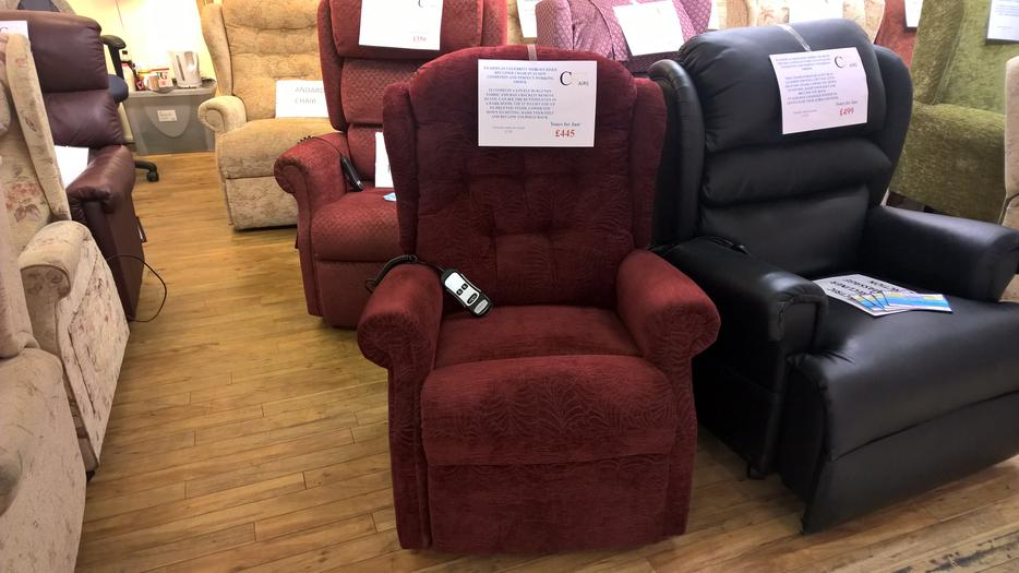 Celebrity Manual Recliner Chairs - calculariban.com