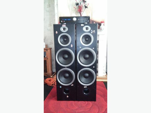 large speakers for sale