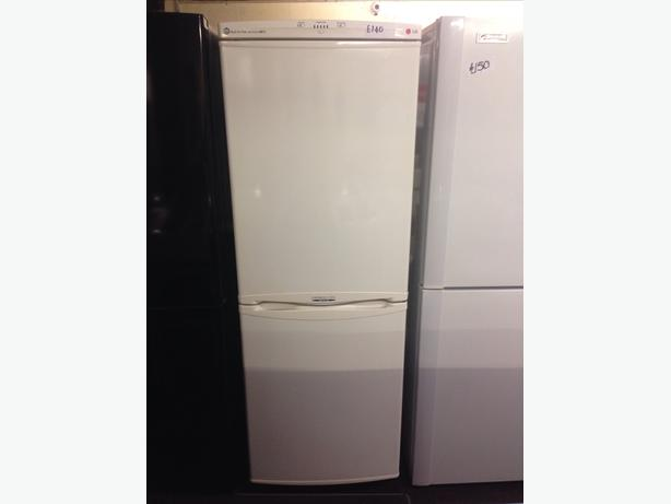 LG FRIDGE FREEZER FROST FREE3