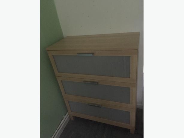 pine chester draws