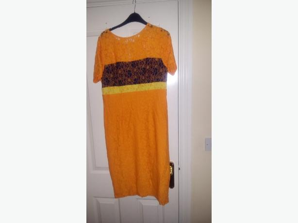 Brand new dress size 14