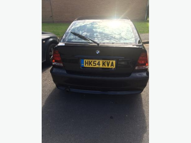 BMW compact 316 2005 (54)