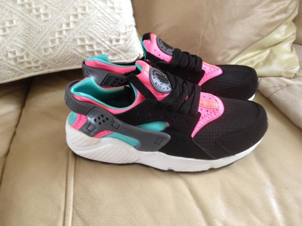 Nike hurache 5 new