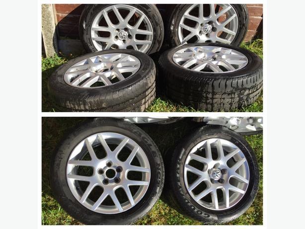 vw alloy wheels 16 inch