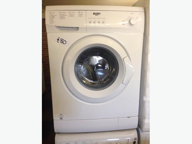 BUSH 6KG WASHING MACHINE1