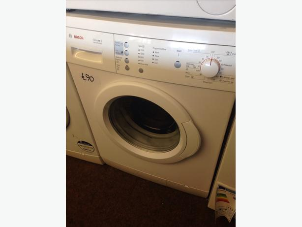 BOSCH CLASSIXX6 6KG WASHING MACHINE3