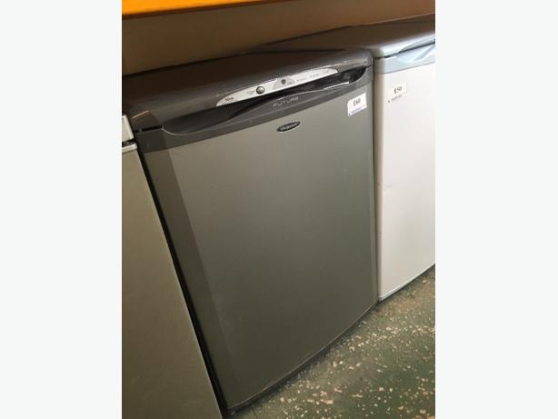 ➡️➡️ silver hotpoint future freezer free delivery