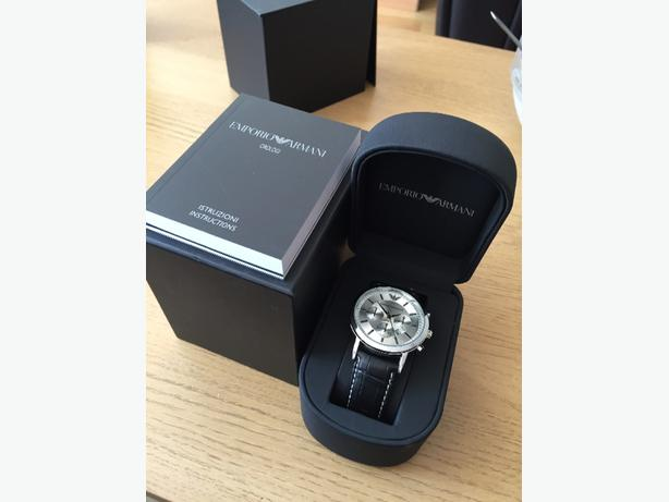 or offers armani watch