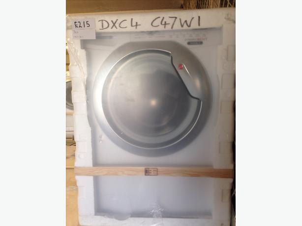 BRAND NEW HOOVER WASHING MACHINE 7KG