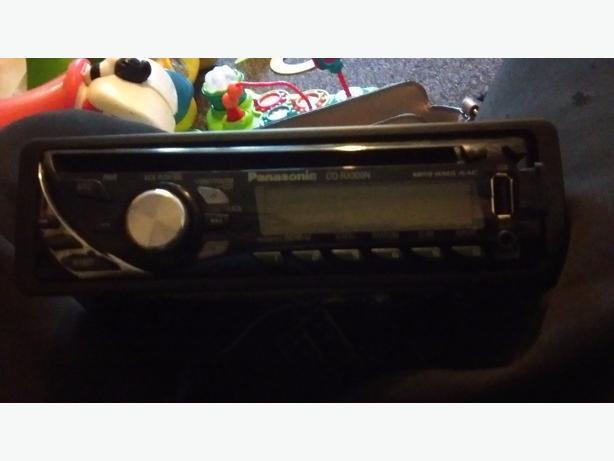 stereo sub amp