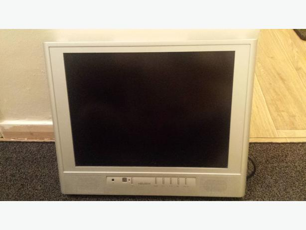 tv bush