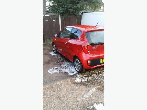 2013  Kia Picanto 1.0 3DR CITY