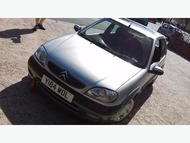 saxo vtr swaps or sell