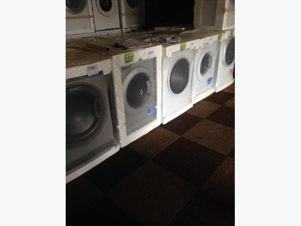 NEW WASHING MACHINES AT DISCOUNT PRICES ! ALL GUARANTEED