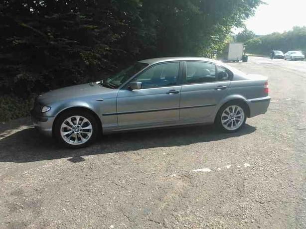 bmw 316i se manual full mot