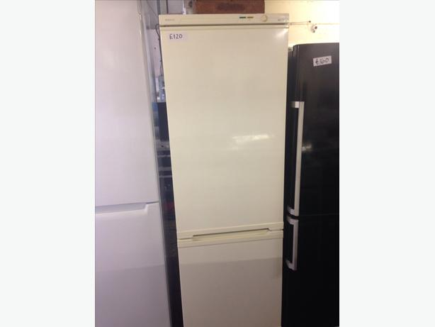 BEKO FRIDGE / FREEZER CREAM1