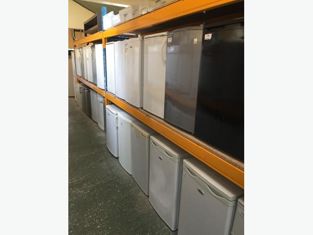 💎☀️undercounter fridges freezers chests
