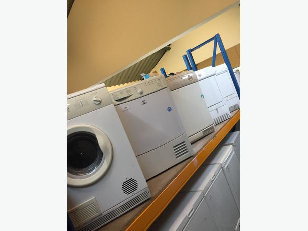 💎condenser dryers all with free delivery