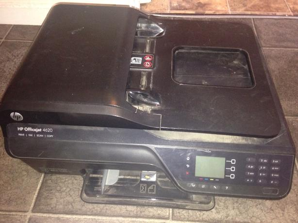 hp printer scaner fax machine all in 1