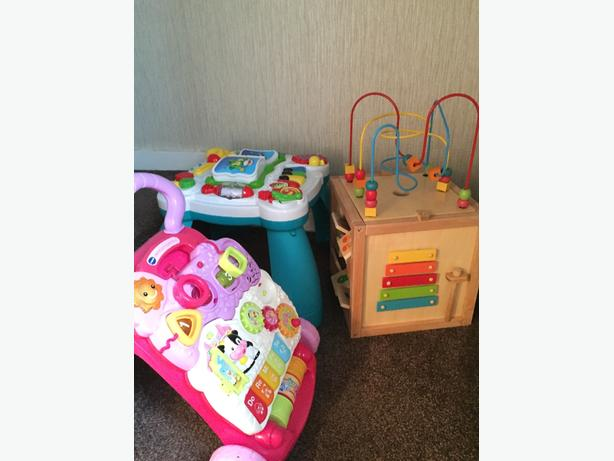 childrens toys great comdition
