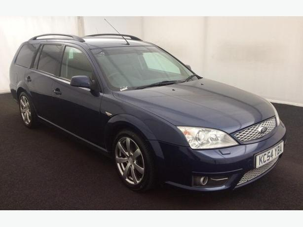 ford mondeo estate st