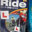 motorbike learning to drive books