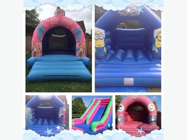 Brearleys Bouncy Castles