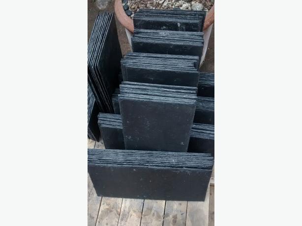 100 Spanish slates