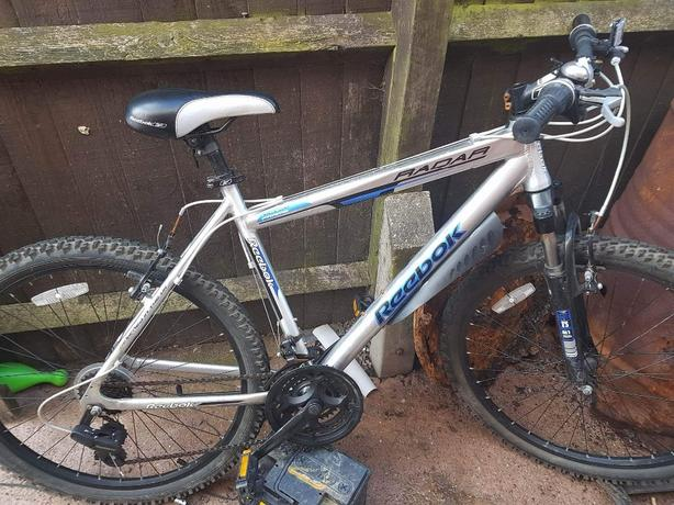 18 inch bike