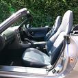 2005 Mazda Mx-5 Arctic 1.8 mk2.5 leather alloys full service history aircon