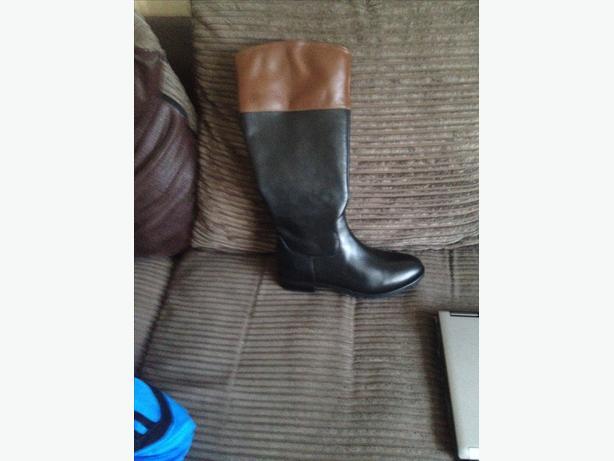 kangol boots