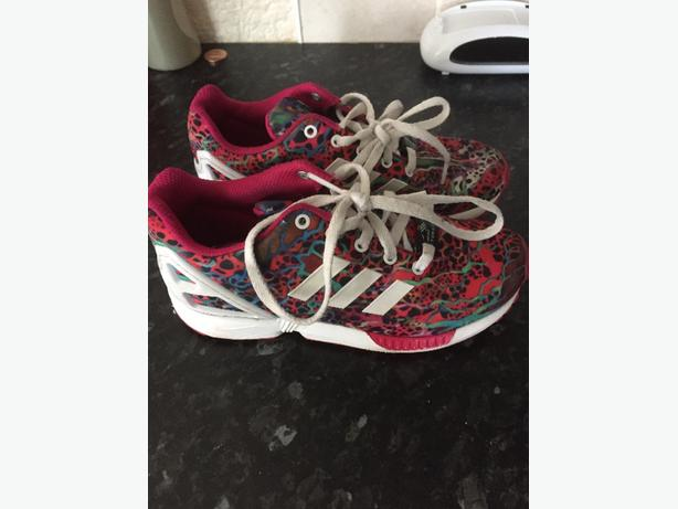 Adidas flux size 1