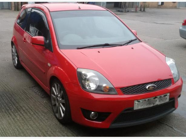 ford fiesta st for sale