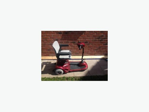 mobility scooter (NEED GONE ASAP)