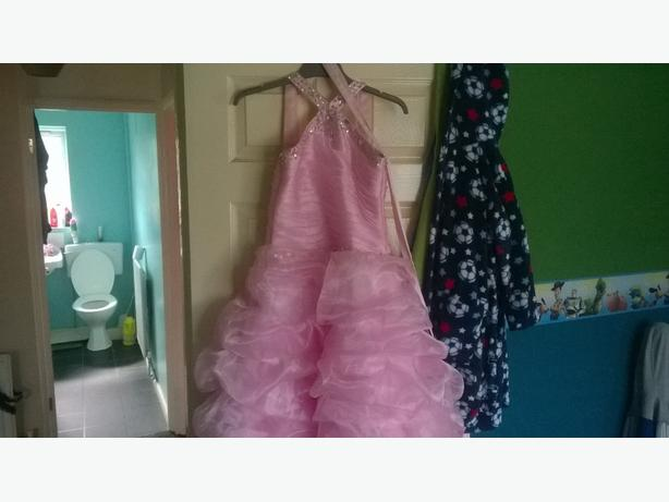 age 13 prom dress